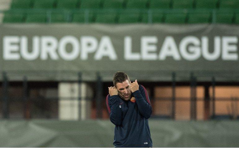 Voetbal: finale Europa League live op RTL 7 en FOX Sports