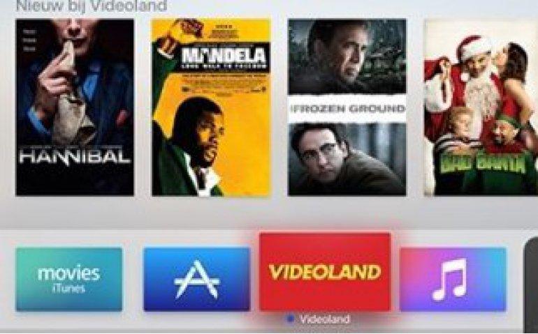 Videoland voegt veel nieuwe titels toe