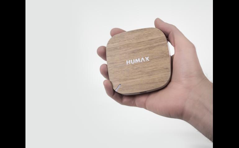 Getest in Totaal TV: Humax TV+ H3 mediaspeler met een Nederlands tintje
