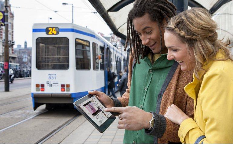 KPN jaagt klanten op kosten bij gebruik Interactieve TV-app