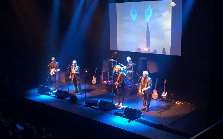 Nederpop-concert Johan Derksen op 192TV