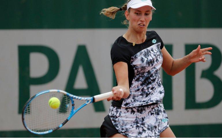 Roland Garros in verbluffend goede UHD-kwaliteit op Eurosport 4K