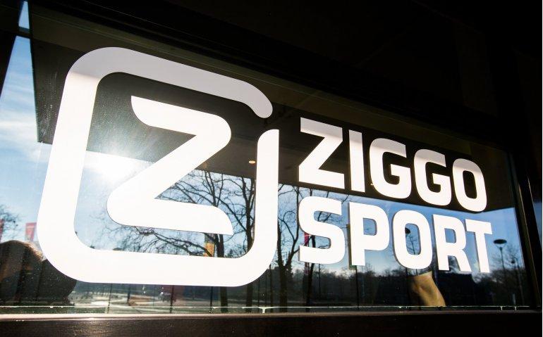 Ziggo Sport blijft exclusief voor alle klanten Ziggo