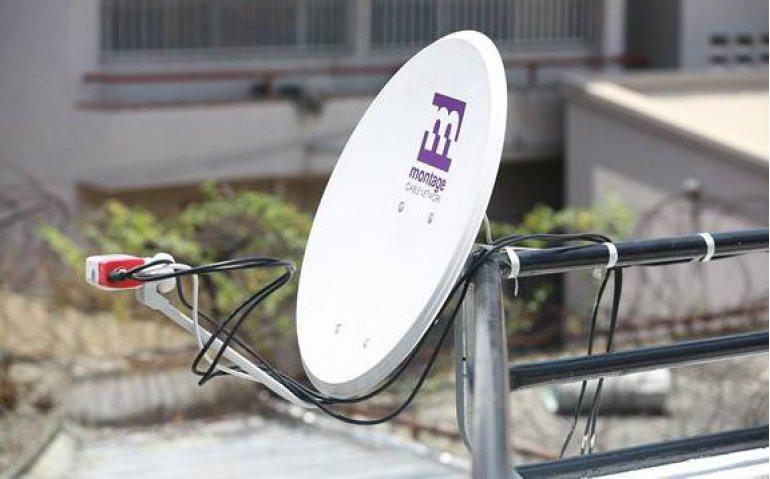 Kritische Turkse tv-zender op Astra1-satelliet