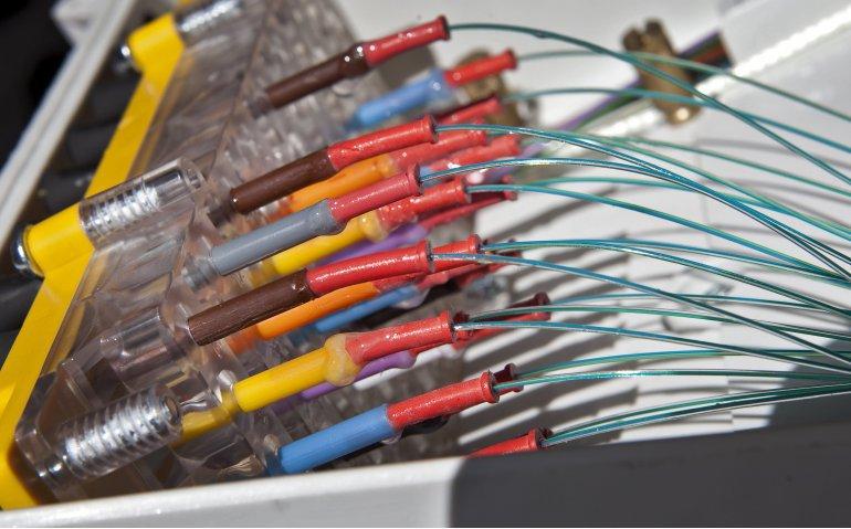 Kabelbedrijf kiest voor glasvezel met Amino apparatuur