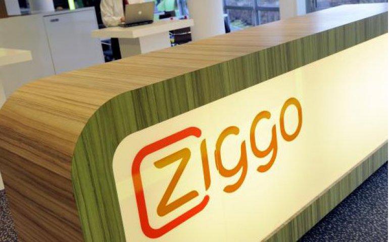 Ultra HD bij Ziggo testen? Dat lijkt mogelijk