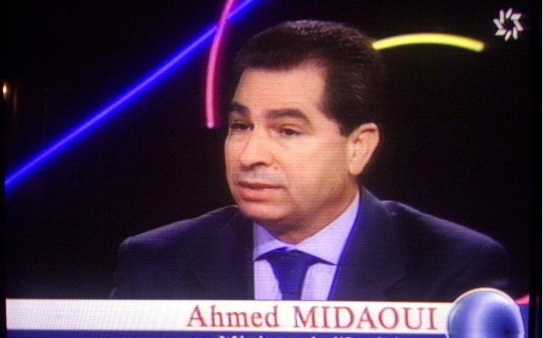 Marokkaanse zender 2M uit aanbod KPN