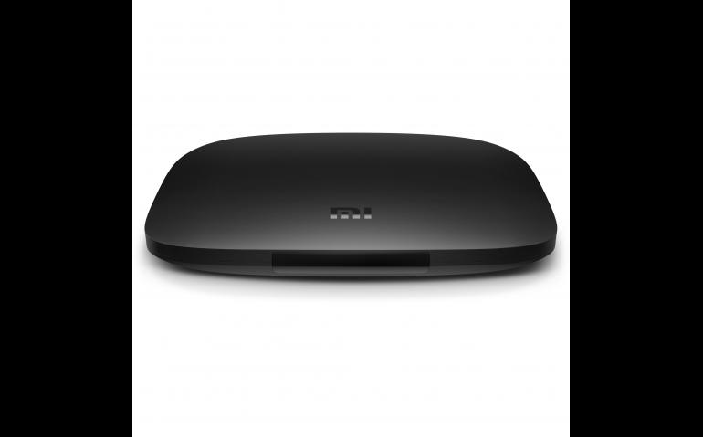 Getest in Totaal TV: Android TV met de Mi Box
