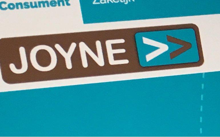Joyne binnenkort ook in België