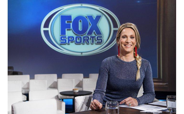 Hélène Hendriks van FOX Sports naar Veronica