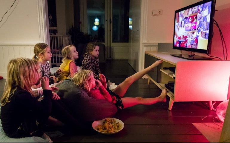 Ziggo blijft grootste tv-aanbieder