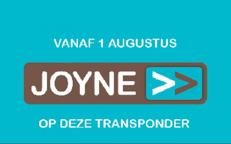 Joyne België vanaf 1 augustus met groot Vlaams zenderaanbod
