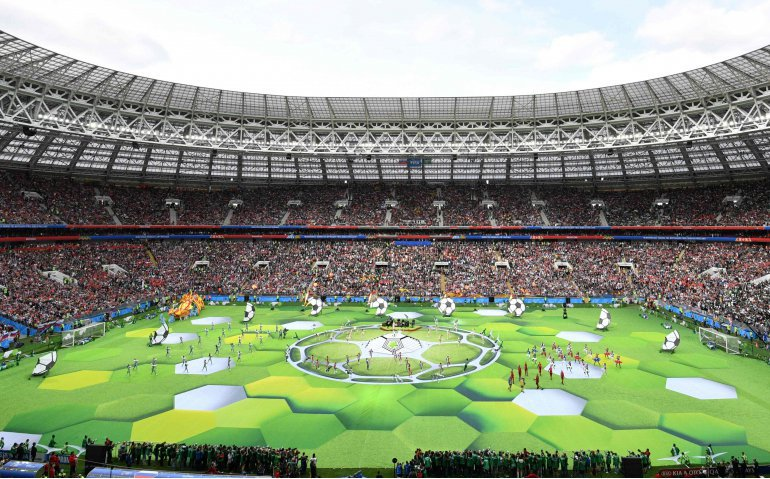 WK Voetbal toch ongecodeerd in UHD via satelliet