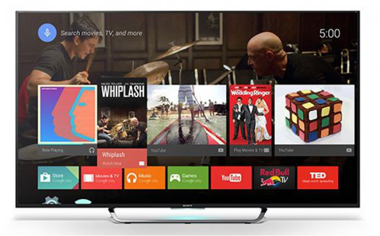 NLziet werkt aan komst op Android TV