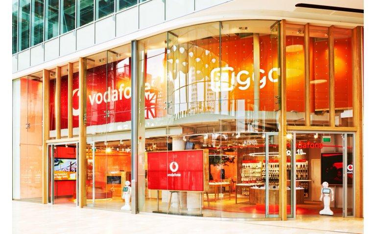 VodafoneZiggo rolt nieuw winkelconcept uit