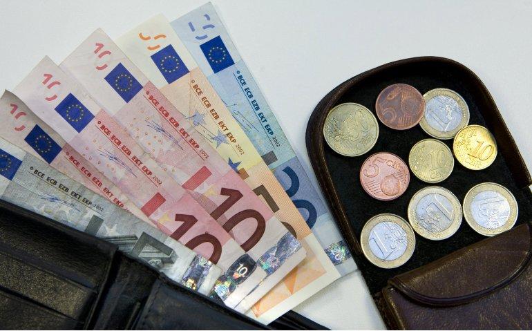 Zeventig euro per maand betalen voor televisie en internet is normaal