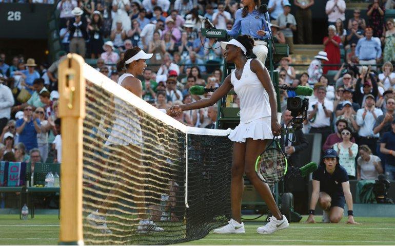 Ruim aandacht Wimbledon op Eurosport en Ziggo Sport