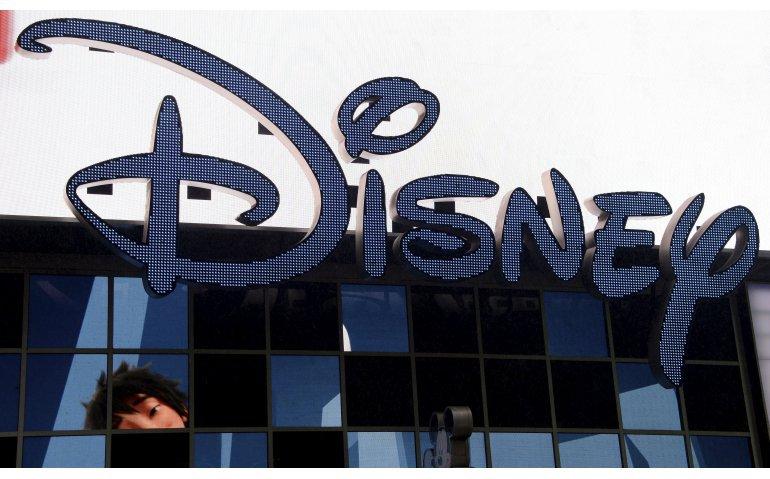 Minder Disney lineair maar wel meer OTT