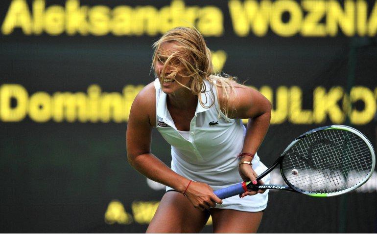 Tennistoernooi Wimbledon in Ultra HD