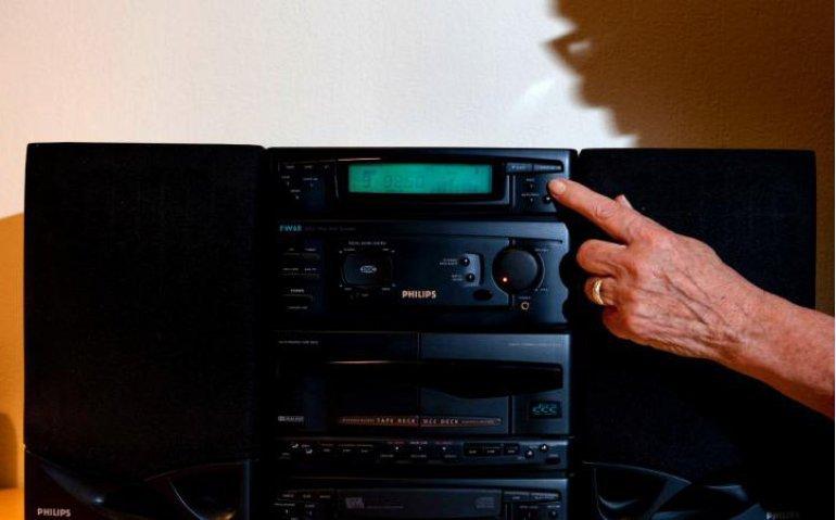 Radiozender stopt op AM en wil landelijk via DAB+ uitzenden