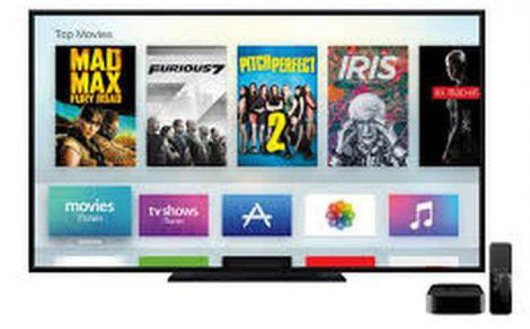 NPO Start op Apple TV
