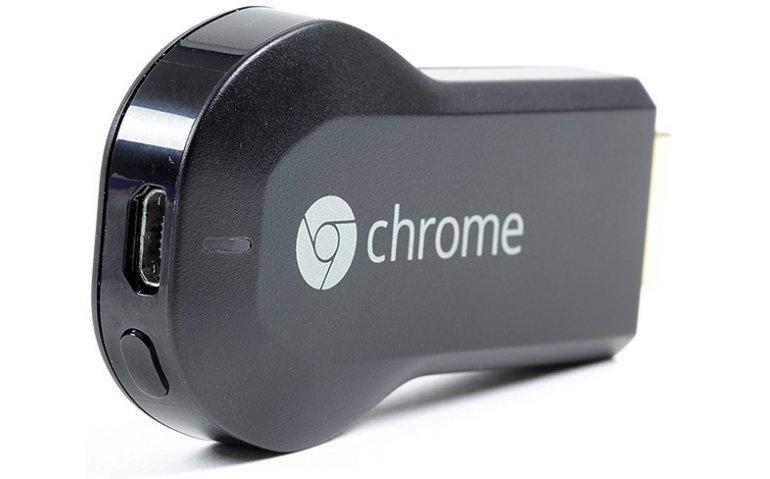 Google verbetert Chromecast