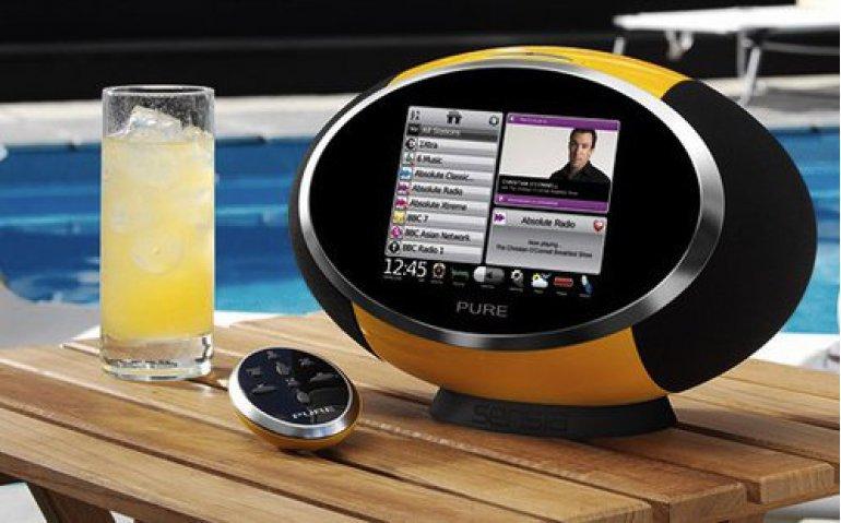 Cyber Gold Radio vervangt KBC Radio op AM en DAB+