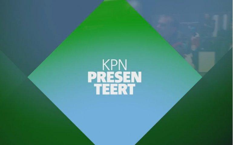 KPN stopt met KPN Presenteert