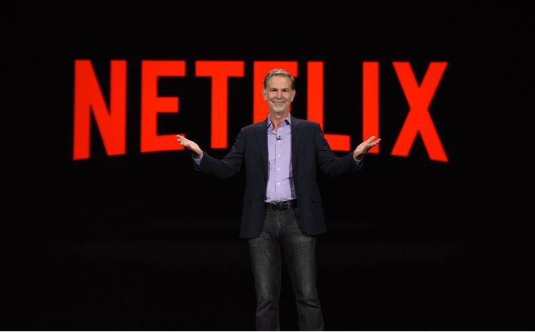 Forse prijsverhoging bij Netflix in aantocht