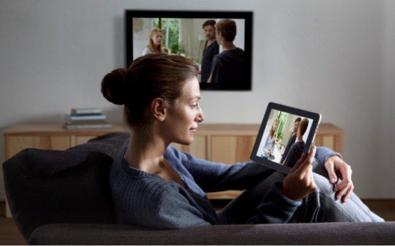 VRT vervangt DVB-T ethertelevisie voor online televisie via app