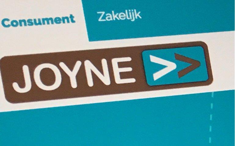 Vlaamse zenders ongecodeerd bij Joyne op satelliet