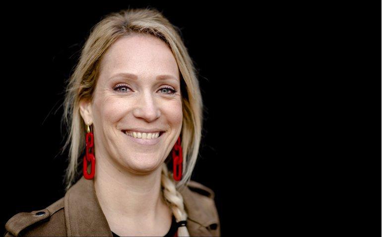 Hélène Hendriks voor voetbal en GLORY kickboksen naar Talpa