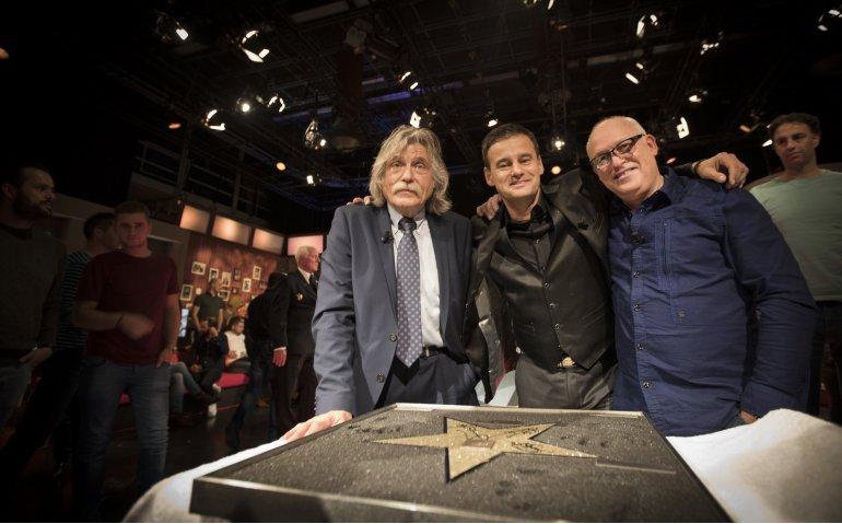 Voetbal Inside-trio neemt vanavond afscheid van RTL