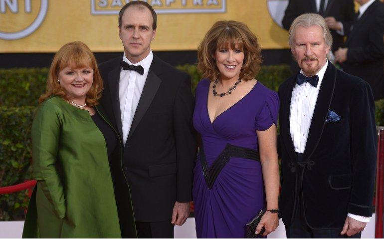 Downton Abbey komt als film terug
