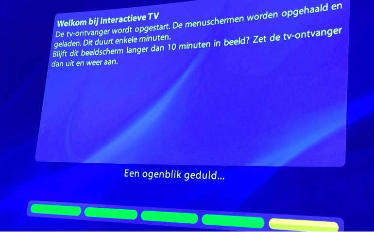 Storing KPN: HD-zenders niet in HD