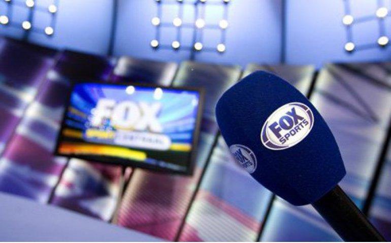 Nieuwe kanaalindeling FOX Sports