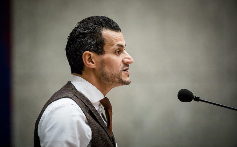 Politieke partij DENK sleept NPO voor de rechter