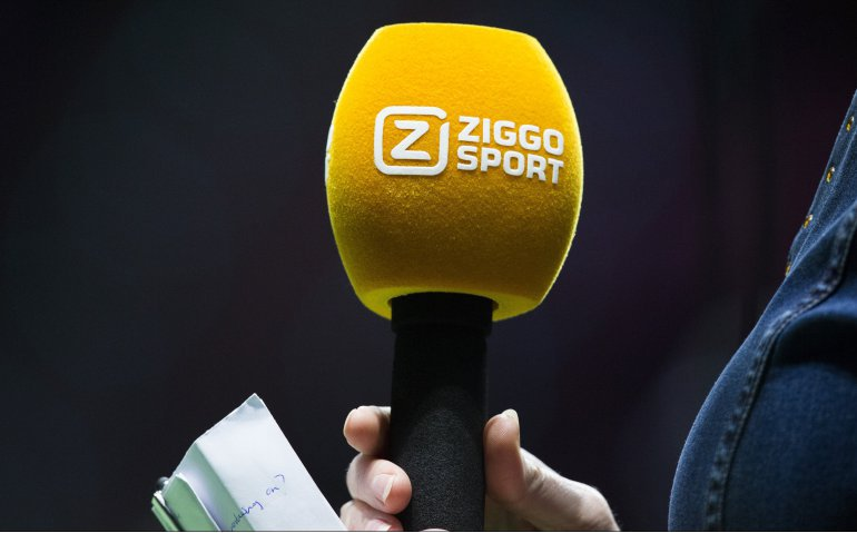 Ziggo Sport vooralsnog niet volledig in HD bij KPN