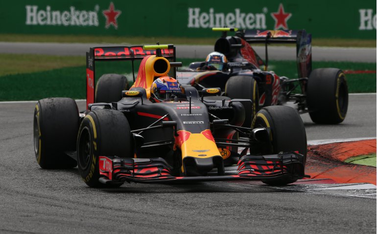 Duitse Formule 1 Grand Prix op Hockenheim live op televisie en radio