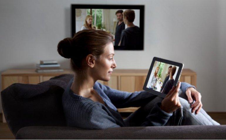 Meer zenders online bij Canal Digitaal en TV Vlaanderen