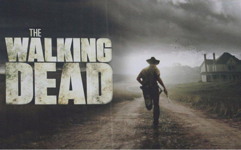 The Walking Dead seizoen 9 vanaf 9 oktober op FOX