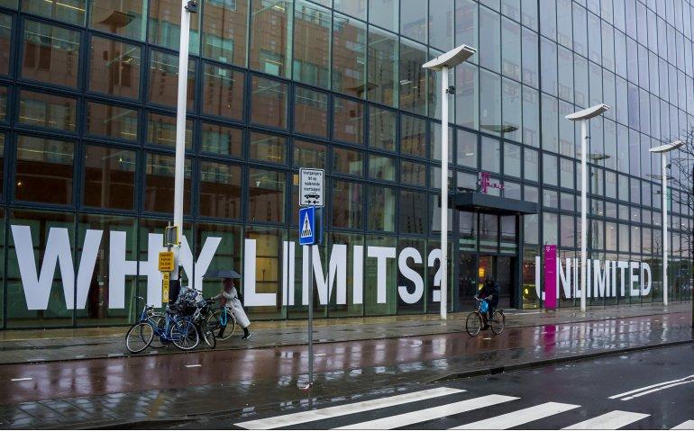 'Oorlogstaal T-Mobile richting KPN en Vodafone'