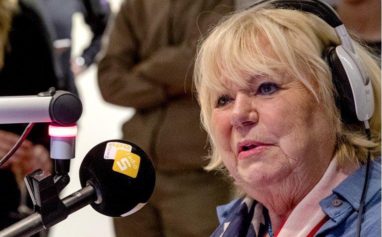 Tineke de Nooij minder vaak op NPO Radio 5