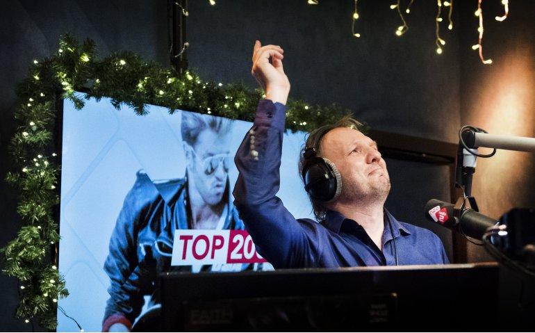 NPO Radio 2 komt met eigen variant Glazen Huis