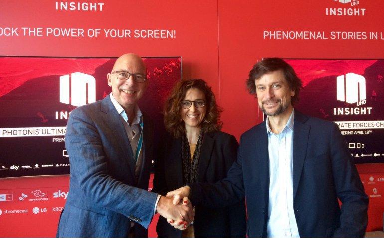 [UPDATE] Insight HD en Insight 4K meer Nederlands bij Canal Digitaal