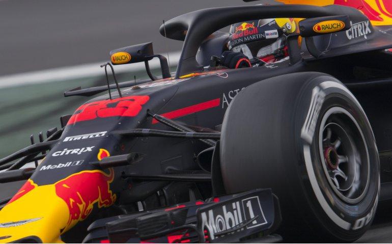 Formule 1 Grand Prix Hongarije live op televisie en internet
