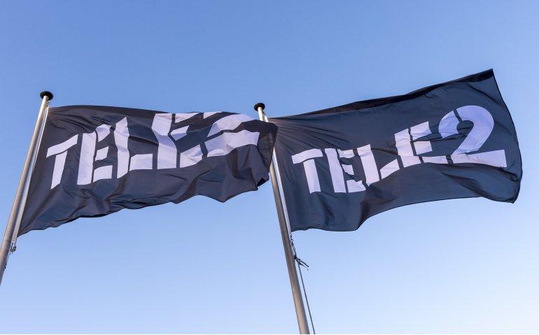 Overname Tele2 door T-Mobile op zijspoor