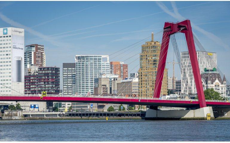 Grote investeerder brengt FTTH glasvezelnetwerk naar heel Rotterdam