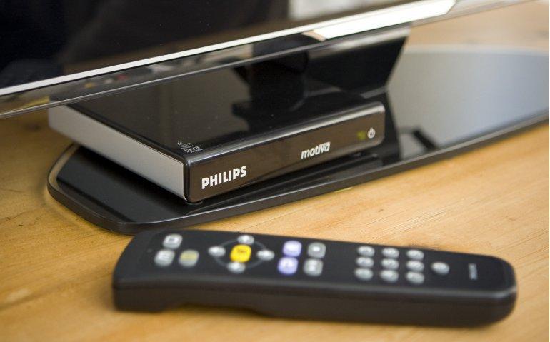 Ziggo breidt HD-aanbod verder uit