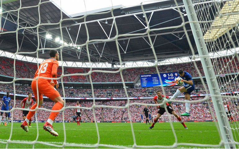 Engels FA Cup voetbal van FOX Sports naar Ziggo Sport